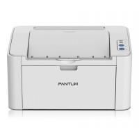 Лазерен принтер Pantum P2509 22ppm 1200dpi USB