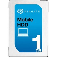 Твърд диск Seagate ST1000LM035 2.5' 1TB SATA 6Gb/s 5400rmp