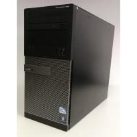 Компютър втора употреба Dell Optiplex 390 Tower G630 4G 320G DVD-RW  Win10Home