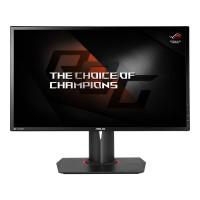 "Монитор ASUS ROG Swift PG248Q 24"" eSports 1080p 144Hz 1ms 350cd 1000:1 DVI HDMI DP speakers black"