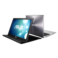 """Монитор ASUS MB168B 15.6"""" 1366x768 USB3.0 захранване портативен"""