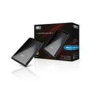 """Кутия за твърд диск  2.5"""" SATA  Sweex USB 3.0"""