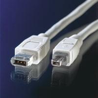 Кабел IEEE 1394 Firewires 6/4 1.8m 11.99.9418