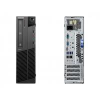Компютър втора употреба Lenovo ThinkCenter M82 i3-2120 3.3Ghz 4GB 250GB