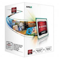 Процесор AMD A4-series X2 4000( 3.2Ghz,1Mb,65W ),FM2 sock+ HD 7480D Graphics