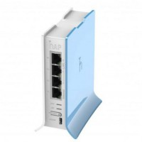 Router MikroTik RB941-2nD-TC hAP lite