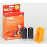 Рефил мастило Canon INKTEC-CAN-9020D Black 2x20ml InkTec за PGI-220BK/820BK/520BK, BCI-320BK