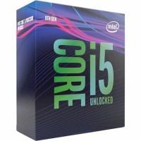 Процесор Intel  Core i5-9600K (3.7GHz, 9MB, LGA1151) box