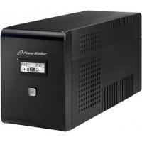 UPS PowerWalker  VI 1500 SC Line Interactive  aварийно захранванe