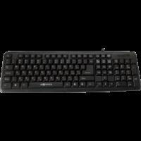 Клавиатура Roxpower RX-365 USB черна