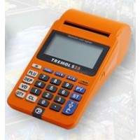 Tremol S25 Orange с батерия