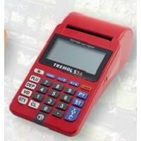 Tremol S25 Red с батерия