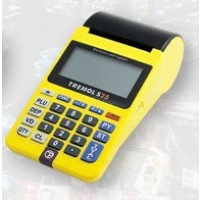 Tremol S25 Yellow с батерия