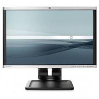 """Монитор втора употреба 22"""" HP LA2205 1680x1050 Anti Glare 250cd 1000:1 VGA DVI DP USB"""