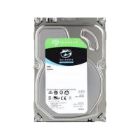Твърд диск Seagate SkyHawk  4TB SATAIII  256MB cache surveillance