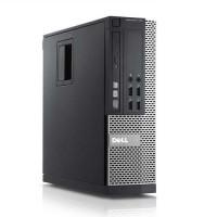 Компютър втора употреба DELL Optiplex 7020 i3-4130 3.4GHz 8GB 500GB