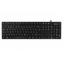 Клавиатура HAMA-53813 Casano K681 черна USB
