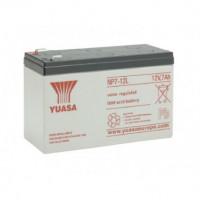 Батерия 12V 17 Ah YUASA Yucel Y17-12I