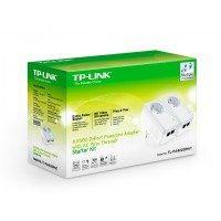 Powerline TP-Link AV500 Nano TL-PA4020P Starter Kit