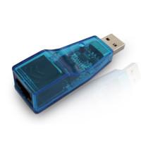 Конвертор USB to LAN 10/100