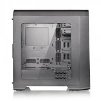 Кутия за настолен компютър Thermaltake Versa U21 black