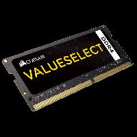 Памет Corsair SODIMM 8GB DDR4 2133MHZ 1x260 1.20V 15-15-15-36 CMSO8GX4M1A2133C15