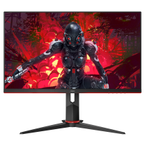 "Monitor AOC 27"" IPS 1920x1080 1ms 250 cd"