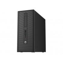 Компютър втора употреба HP ProDesk 600G1 i5-4590 3.3GHz 8GB 1000GB DVD