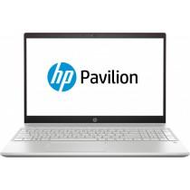 Лаптоп HP Pavilion 15.6 FHD AG IPS  Core i5-8250U 8 GB DDR4-2400  256 GB PCIe® NVMe™ M.2 SSD GeForce MX130 2GB DDR5  Velvet Burgundy