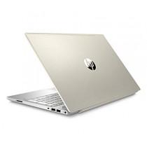 Лаптоп HP Pavilion 15-cs2002nu 15.6 1080p Antiglare IPS  Intel® Core™ i7-8565U  8GB DDR4 256GB PCIe® NVMe™  MX250 4GB Warm Gold