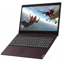 "Лаптоп Lenovo IdeaPad L340 15.6"" 1080p Antiglare i3-8145U 8GB DDR4 1TB MX230 2GB Dark Orchid"