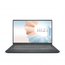 "Лаптоп MSI Modern 15 A11M i5-1135G7 1080p 15.6""  IPS 8GB DDR4 320 512GB PCIe GEN3x4 SSD 1xM.2 free backlight KB"