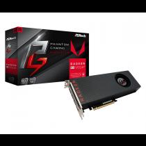 Видео карта ASROCK Phantom Gaming X Radeon RX VEGA 56 8GB HBM2
