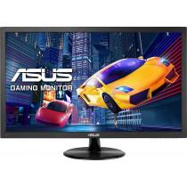 """Монитор ASUS VP248QG Gaming 24"""" 1080p TN 75Hz 1ms 250cd VGA HDMI DP speakers"""