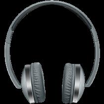 Слушалки с микрофон Canyon CNS-CBTHS2DG Wireless Foldable Bluetooth 4.2 Gray