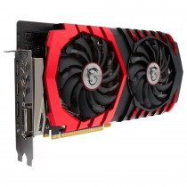 Видеокарта MSI GeForce GTX 1060 Gaming X 6GB DDR5 192bit DVI-D HDMI 3xDP retail