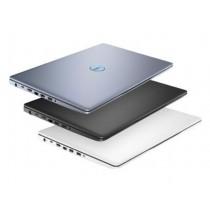 "Лаптоп Dell G3 3579 15.6"" FHD IPS  Intel Core i7-8750H 16GB 2666MHz DDR4 512GB M.2 PCIe NVMe SSD GTX 1050Ti 4GB GDDR5 Backlit Keyboard Alpine White"