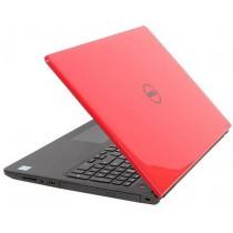 """Лаптоп Dell Inspiron 3573 15.6"""" HD AG Intel Pentium N5000 4GB 2400MHz DDR4 1TB HDD DVD+/-RW Formosa Red"""