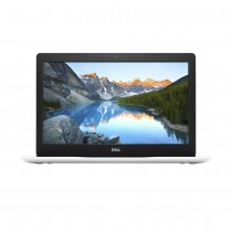 "Лаптоп Dell Inspiron 3581 15.6""  1080p AG   Core i3-7020U 4GB  DDR4 1TB HDD DVD+/-RW Intel UHD 620 White"