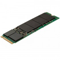Твърд диск SSD Micron 2200 512GB M.2 2280 NVMe read/write up to 3 000/1 600MB/s