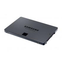 "SSD Samsung 870 QVO 2 TB V-NAND Flash 2.5"" Slim SATA 6Gb/s"