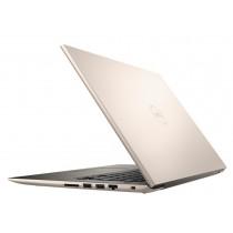 "Лаптоп Dell Vostro 5471 14"" FullHD Anti-Glare Intel Core i5-8250U 8GB DDR4 1TB HDD+128GB SSD AMD Radeon 530 4GB GDDR5 Backlit Keyboard Rose Gold"