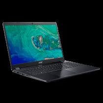 "Лаптоп Acer Aspire 5 A515-52G-74UJ+SSD 15.6""  FullHD IPS Matte i7-8565U GeForce MX150 2GB 8GB 1TB +120GB SSD Obsidian Black"