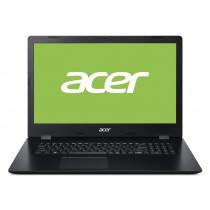 "Лаптоп Acer Aspire 3 A317-32-P67K 17.3"" Pentium N5030 8GB DDR4 256GB PCIe SSD Black"