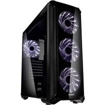 Кутия за настолен компютър Zalman i3edge ATX mid tower