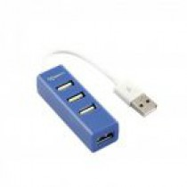 USB 2.0 хъб 4 порта