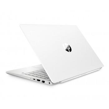 "Лаптоп HP Pavilion 14.0"" 1080p IPS Antiglare  Intel Core i5-8265U  8 GB DDR4- 256 GB PCIe® NVMe™ SSD Ceramic White"