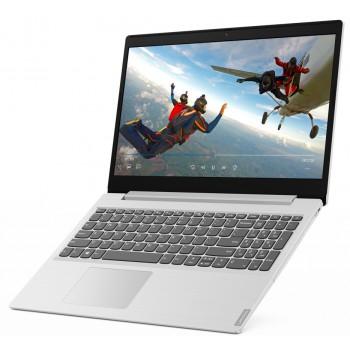 "Лаптоп Lenovo IdeaPad L340 15.6"" 1080p Antiglare i3-8145U 8GB DDR4 1TB MX230 2GB Blizzard White"