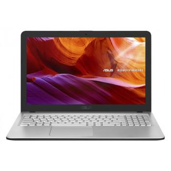 "Лаптоп Asus X543MA-WBC13C  15.6"" FHD Celeron N4000 DDR4 4G SSD 256G SATA3  Silver + подарък раница Asus"