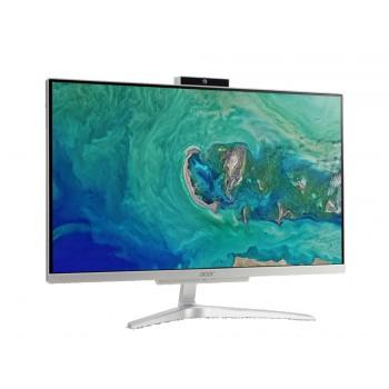 """Настолен компютър All in One Acer Aspire C22-865 AiO 21.5"""" 1080p IPS Core i3-8130U 8GB DDR4 1TB M2 slot Kbd & Mouse"""